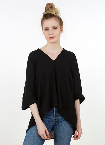 Muse Top Cotton Gauze