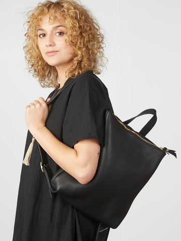 Back In Stock | Shana Luther Hill Backpack