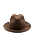 Luke Fedora Brown