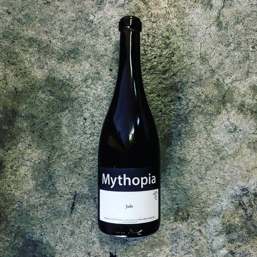 Mythopia - Jadis - Vinatur Natural Wines