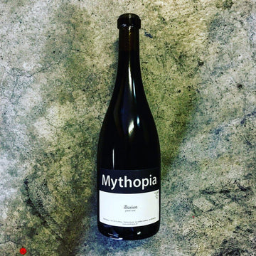 Mythopia - Illusion - Vinatur Natural Wines