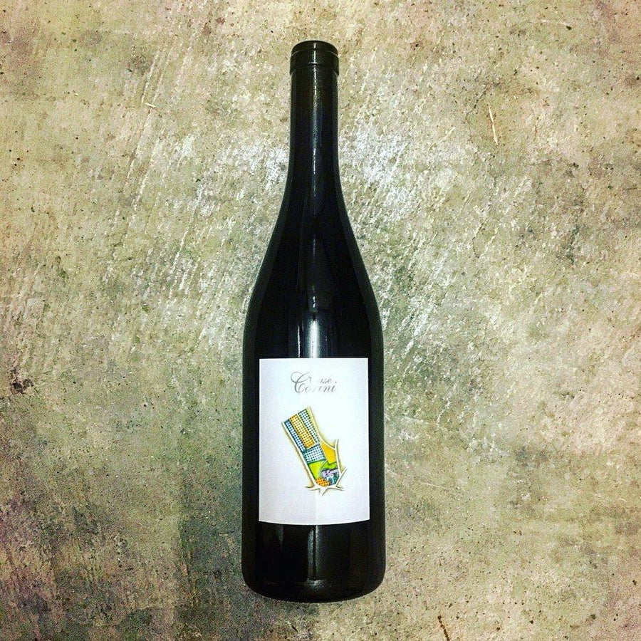Case Corini - Barla - Vinatur Natural Wines
