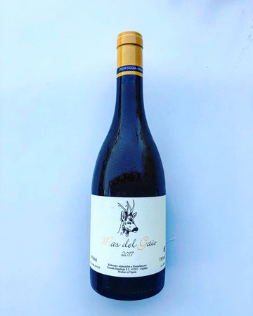 Escoda Sanahuja - Mas del Gaio - Vinatur! Natural Wines