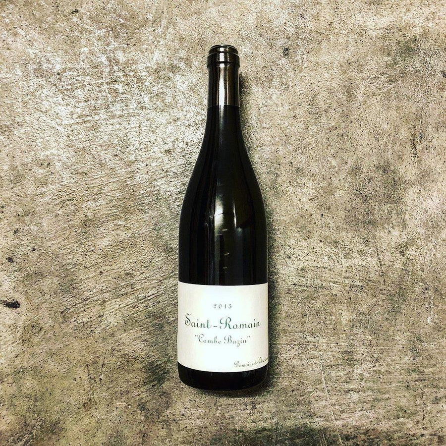 Domaine des Chassorney - Saint Romain Combe Bazin - Vinatur! Natural Wines