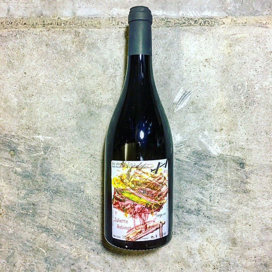 Jean-Pierre Robinot - Cuvée Juliette - Vinatur Natural Wines