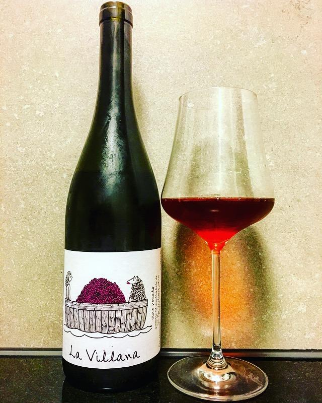 La Villana - Rosato - Vinatur Natural Wines