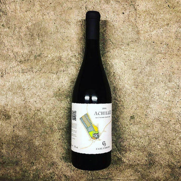 Case Corini - Achille - Vinatur! Natural Wines