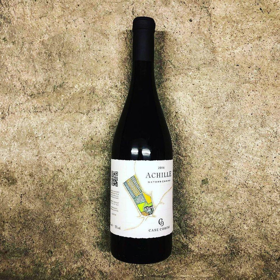 Case Corini - Achille - Vinatur Natural Wines