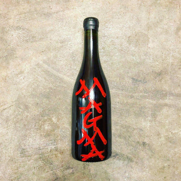Frank Cornelissen - Magma Rosso-Grand Vin Barbabechi - Vinatur! Natural Wines