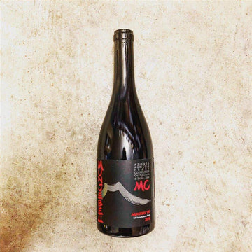 Frank Cornelissen - Munjebel Rosso Cru MC-Monte Colla - Vinatur Natural Wines