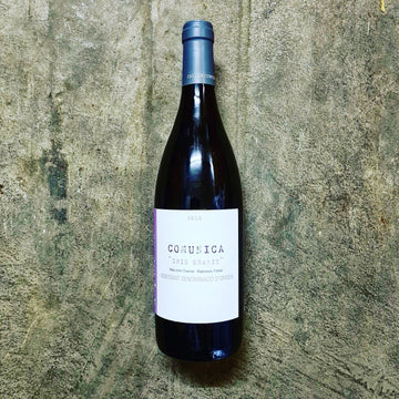 Celler Comunica - Gris Granit - Vinatur Natural Wines