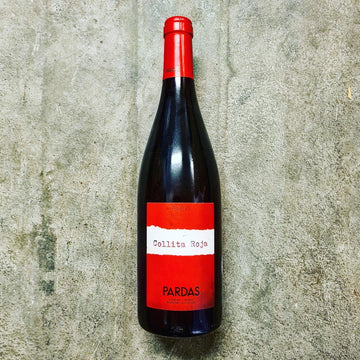 Celler Pardas - Cuvée Collita Roja - Vinatur Natural Wines