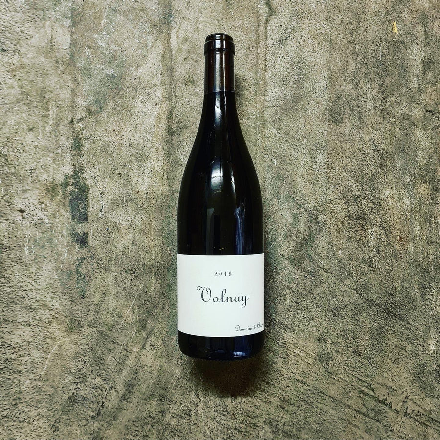 Domaine des Chassorney - Volnay rouge - Vinatur Natural Wines