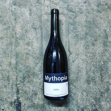 Mythopia - Schiller Rosé - Vinatur Natural Wines