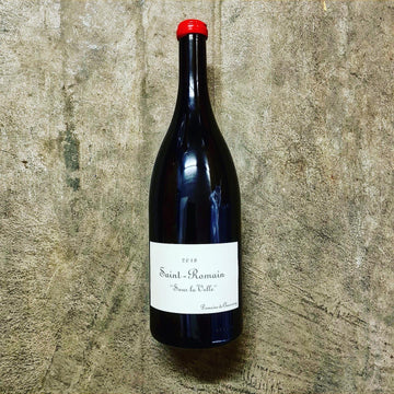 Domaine de Chassorney - Saint Romain Sous la Velle Rouge MAGNUM - Vinatur Natural Wines
