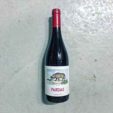 Celler Pardas - Sus Scrofa - Vinatur Natural Wines