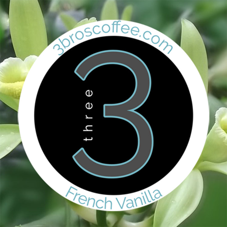 French Vanilla Single Serve (12 Cups)