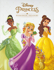 Disney Princess: Storybook Treasury