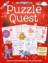 Brain Candy: Puzzle Quest