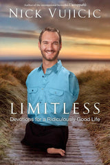 Limitless: Itpe Devotions For Good Life