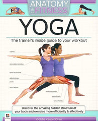 Anatomy Of Fitness: Yoga