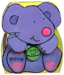Rock & Rattle: Mouse