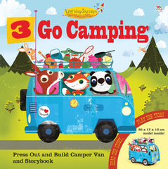 Learning Journeys: 3 Go Camping