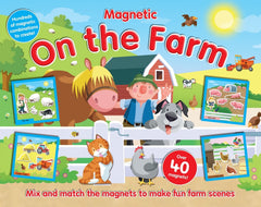 Magnetic: On The Farm
