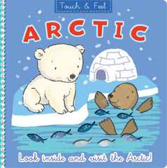 Touch & Feel: Arctic