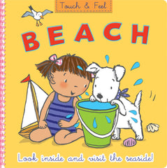 Touch & Feel: Beach