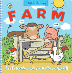 Touch & Feel: Farm