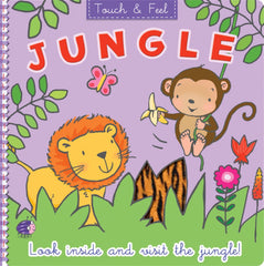 Touch & Feel: Jungle