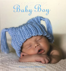 My First Steps: Baby Boy
