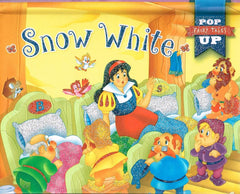 Pop Up Fairy Tales: Snow White
