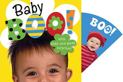 Baby Boo! With Slide-And-Peek Surprises!