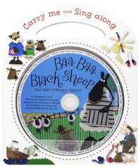 Carry Me And Sing Along: Baa Baa Black Sheep