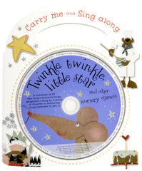 Carry Me And Sing Along: Twinkle Twinkle Little Stars
