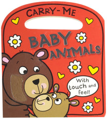 Carry-Me: Baby Animals