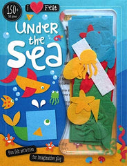 I Love Felt: Under The Sea