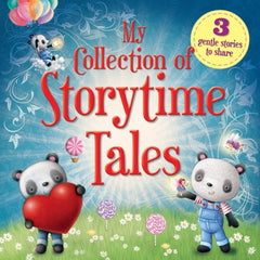 My Collection Of Storytime Tales
