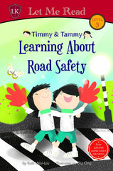 Timmy & Tammy: Learning About Road Safety