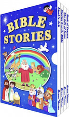 Bible Stories Slip Case