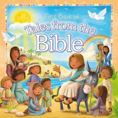 A First Book of Tales from the Bible