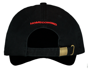 HOMECOMING CAP