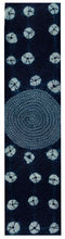 Load image into Gallery viewer, Indigo Hand Dye Blanket | Navy