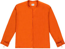 Load image into Gallery viewer, Kenneth Ize Iko Shirt | Orange