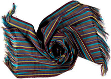 Load image into Gallery viewer, Kenneth Ize Scarf | Burgundy