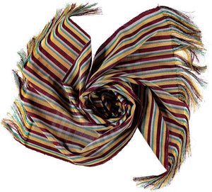 Kenneth Ize Scarf | Yellow
