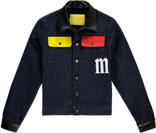 Load image into Gallery viewer, MOTHERLAN DENIM JACKET