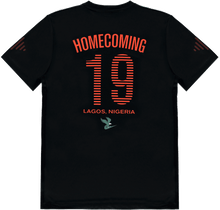 Load image into Gallery viewer, NIKE HOMECOMING JERSEY BLACK